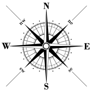 directional symble