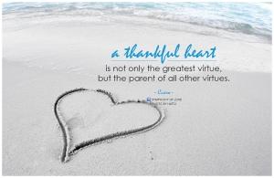 a heart drawn in the beach sand